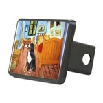 5.5x7.5Room-Bernese.png Rectangular Hitch Cover