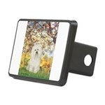 Spring / Bolgonese Rectangular Hitch Cover