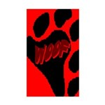 Accolade/Border Collie (Z) 5.25 x 5.25 Flat Cards