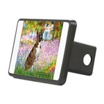 Garden & Boxer Rectangular Hitch Cover