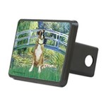 Bridge & Boxer Rectangular Hitch Cover