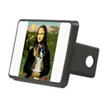 Mona & Boxer Rectangular Hitch Cover