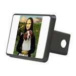 Mona / Brittany S Rectangular Hitch Cover