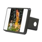 Fairies / Brittany S Rectangular Hitch Cover