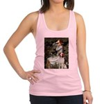 Ophelia /Brittany S Racerback Tank Top