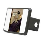Whistler's / Bullmastiff Rectangular Hitch Cover