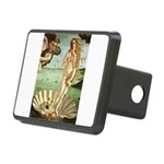 Venus / Cairn Terrier Rectangular Hitch Cover