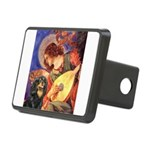 Angel (3) & Cavalier (BT) Rectangular Hitch Cover