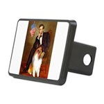 Lincoln / Collie Rectangular Hitch Cover