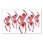 Midsummer's Eve Coton 5.25 x 5.25 Flat Cards