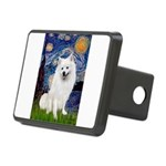Starry / Eskimo Spitz #1 Rectangular Hitch Cover