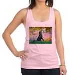 Flat Coated Retriever 2 Racerback Tank Top