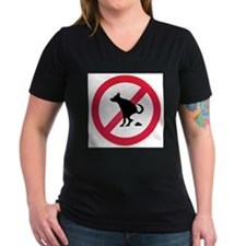 No pooping Shirt