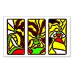 Venus * /PWD 5.5 x 7.5 Flat Cards