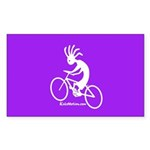 Irises / Pug 5.5 x 7.5 Flat Cards