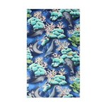 Starry Night and Pug Diaper Cover