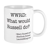 WWRD Mug