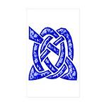 Accolade / St Bernard 5x7 Flat Cards