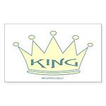 Starry Night / Scottie (w) 5.5 x 7.5 Flat Cards