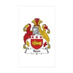 Mona's Corgi (Bl.M) 5.5 x 7.5 Flat Cards