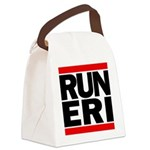 RUN ERI Canvas Lunch Bag