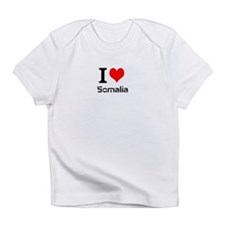 Somali Love Infant T-Shirt