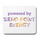 PB Zero Point Energy Mousepad