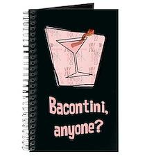 Bacontini Anyone ? Journal