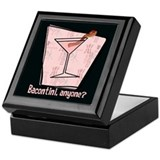 Bacontini Anyone ? Keepsake Box