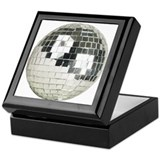 DISCO BALL Keepsake Box