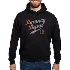 Romney Ryan 12 v.2 Hoodie