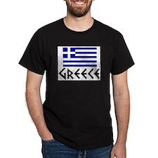 Project Greece T-Shirt