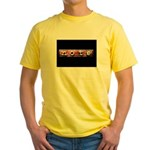 noteBlack.jpg Yellow T-Shirt