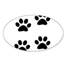 PAWPRINTS™ Decal