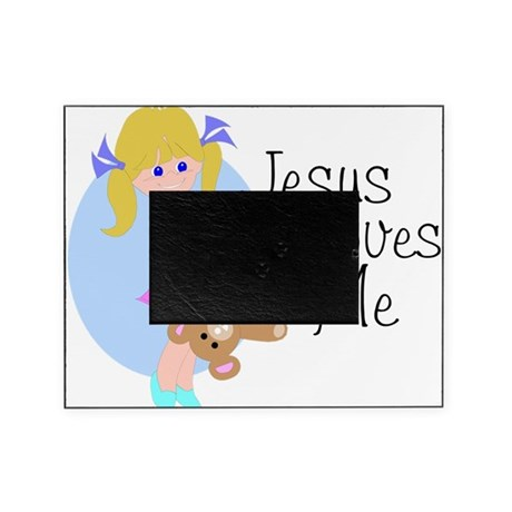 lovesme.png Picture Frame