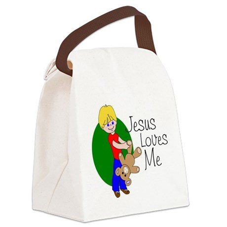 jlm.png Canvas Lunch Bag