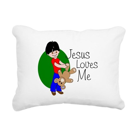 jlmab.png Rectangular Canvas Pillow