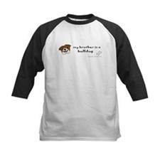 Cute Kids bulldog Tee