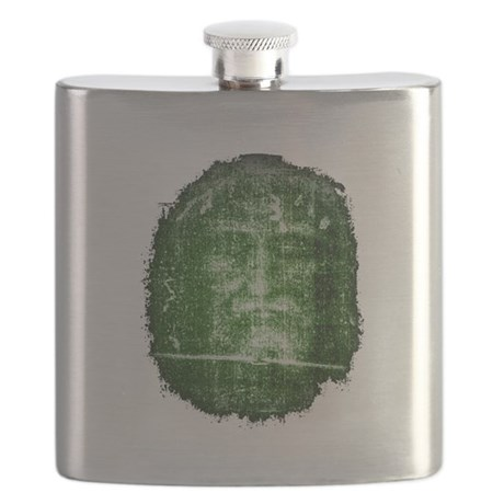 Shroud of Turin Flask