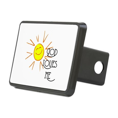 lovesme2.png Rectangular Hitch Cover