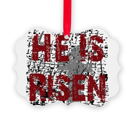 risen1.png Picture Ornament