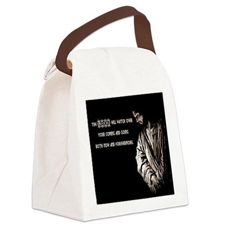 watches1d.png Canvas Lunch Bag