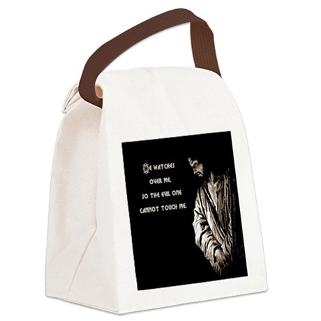 watches1.png Canvas Lunch Bag