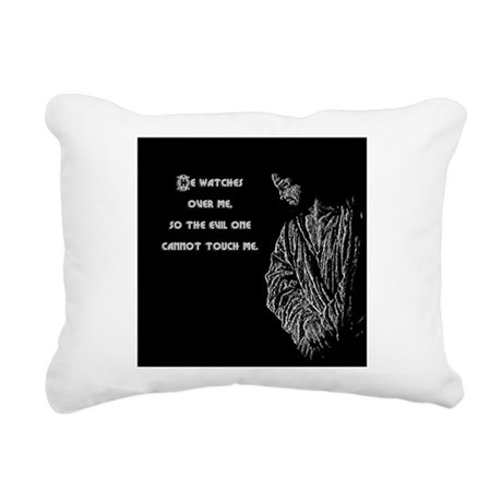 watches1b.png Rectangular Canvas Pillow