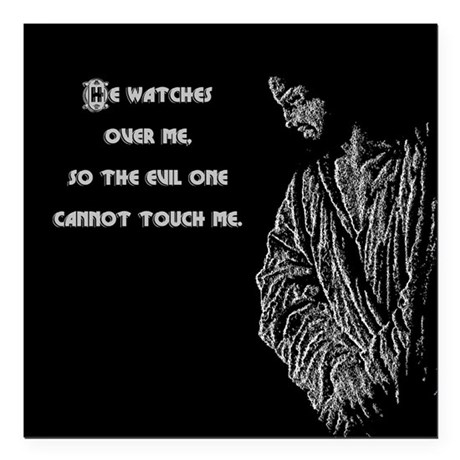 "watches1b.png Square Car Magnet 3"" x 3"""