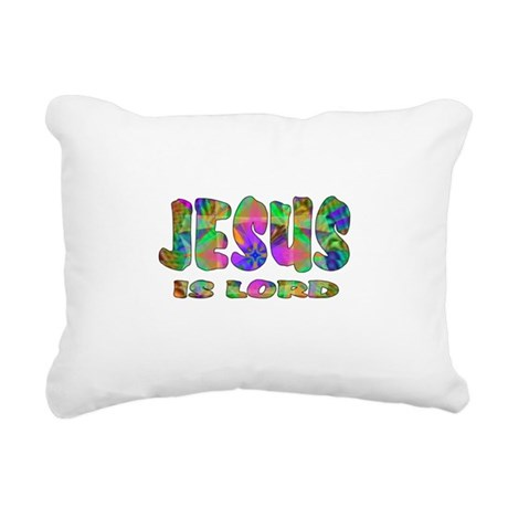 lord1.png Rectangular Canvas Pillow