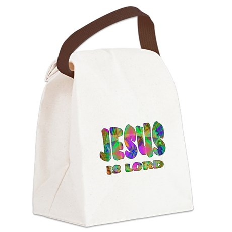lord1.png Canvas Lunch Bag