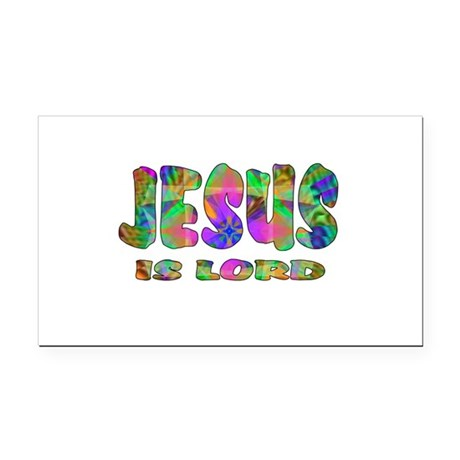 lord1.png Rectangle Car Magnet