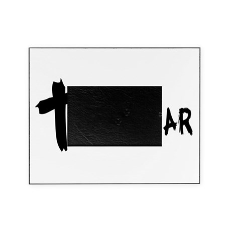 nofear.png Picture Frame