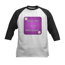 Obstetric Nurse by day Mommy by night Tee
